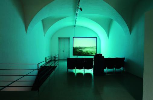 Exhibition view, Another Swiss version, 2002